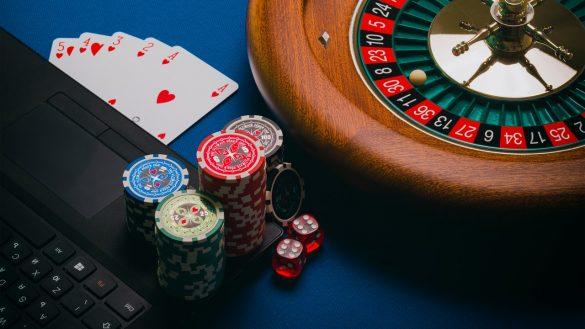 kazino ruletė